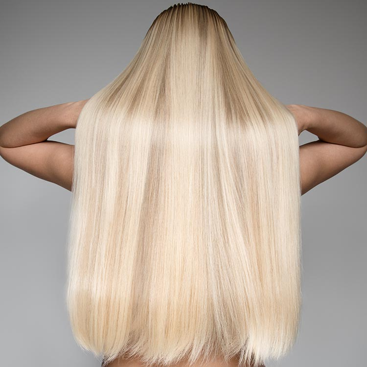 onstage hair extensions blonde long natural remy hair
