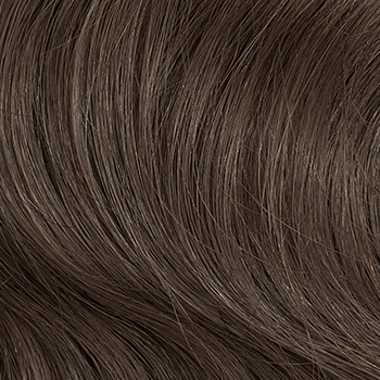 medium brown ash natural remy hair for professional stylists